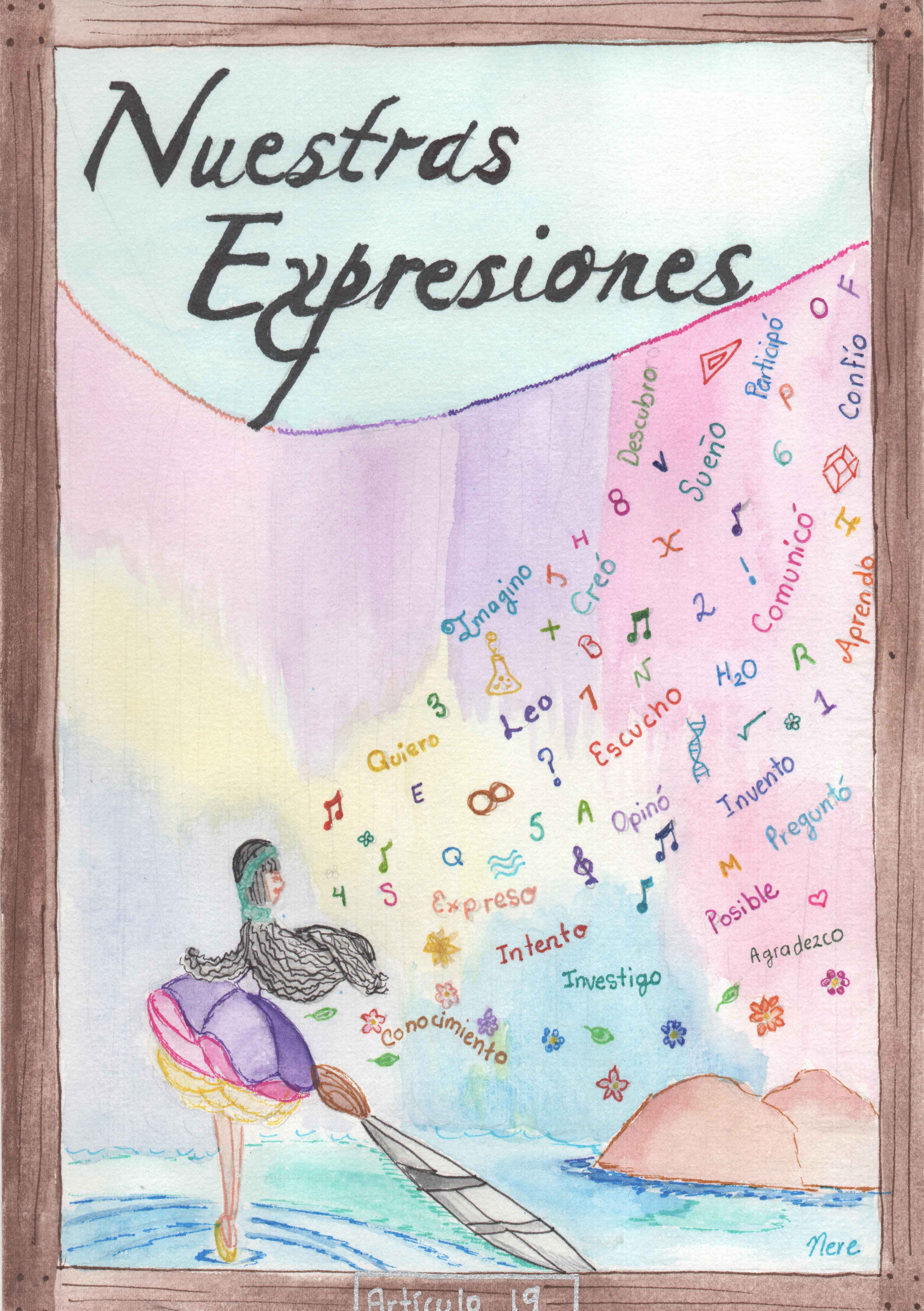 Nuestras Expresiones