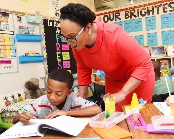¿La Diversidad de Maestros Influye en el Aprendizaje?