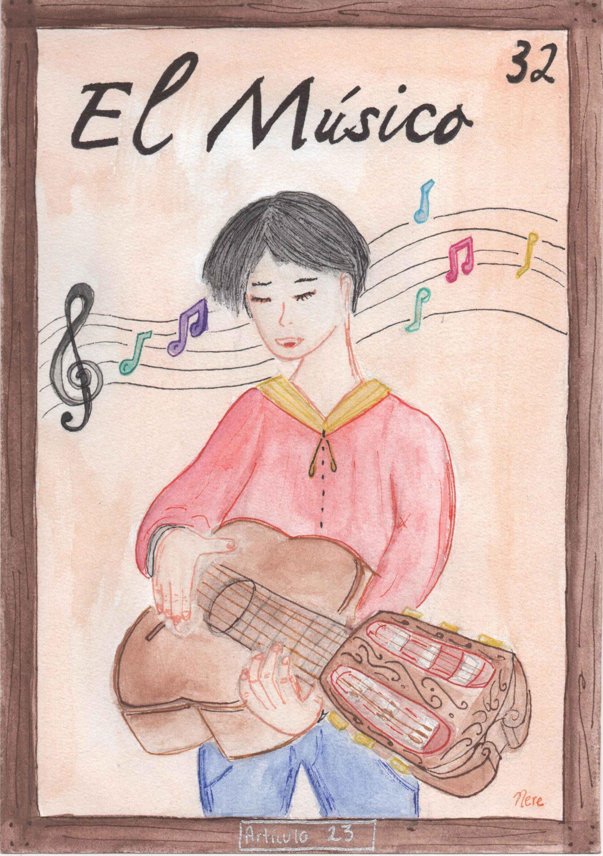 El Músico