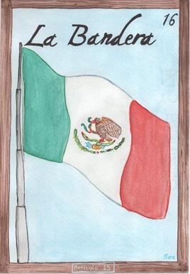 La Bandera