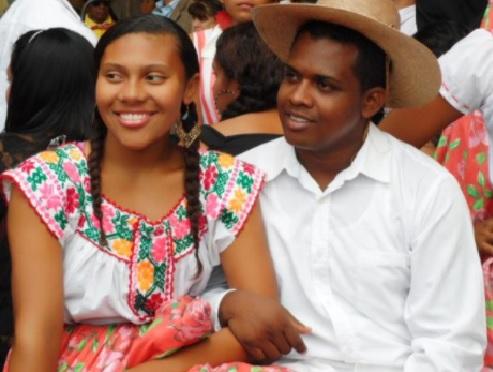 El Negrito, Plan de clase CONALEP 1er Semestre